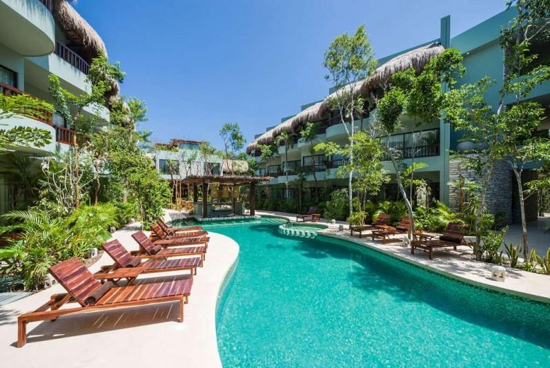 Kimpton Opens the Kimpton Aluna Hotel, Its First Hotel in Mexico – Hospitality Net