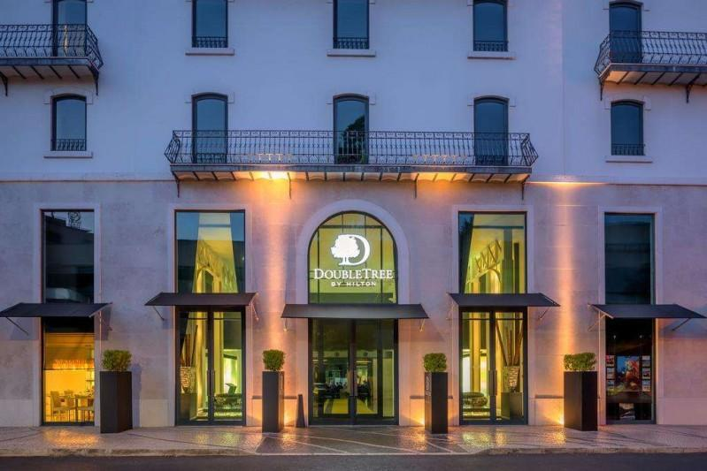 Second Doubletree Property Coming To Portugal