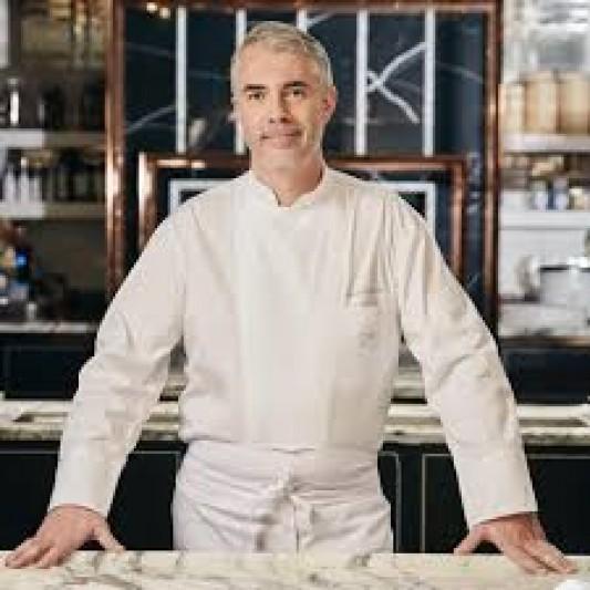 Sandro Gamba appointed Executive Chef at the Ritz-Carlton, Tokyo