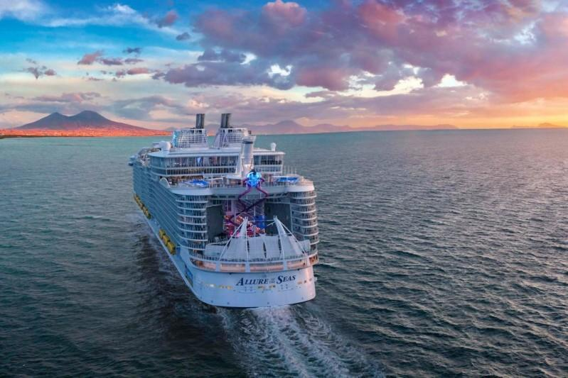 Royal Caribbean Group cancels all sailings until March
