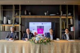 IHG expands Crowne Plaza brand in Thailand