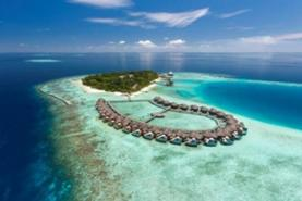 Baros Maldives won 2020 World Travel Award Travel And Tour World