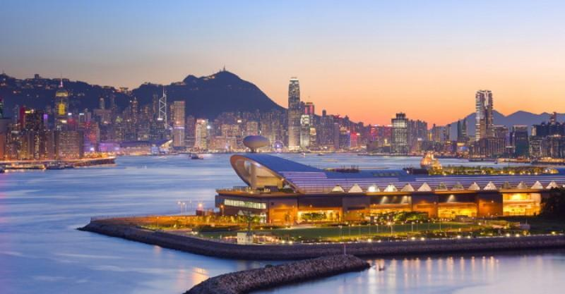 Horwath HTL Report Hong Kong Hotels: Staycation to Long Stay Packages By Gloria Chang