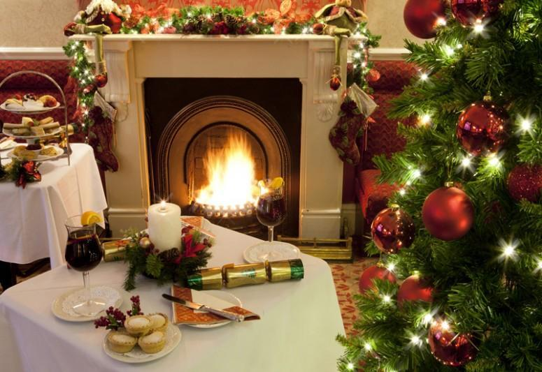 Christmas measures for hotels explained