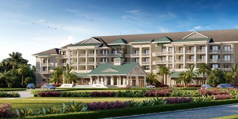 Plans unveiled for spectacular new Destination Hotels golf resort