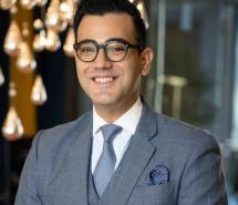 Down to Business: Meet the hotel manager of Four Seasons DIFC | Hotel News ME