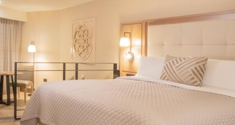 Curio Collection by Hilton Opens Hotel in Monterrey, Mexico