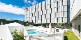 Hampton by Hilton makes its debut in Spain [Infographic]