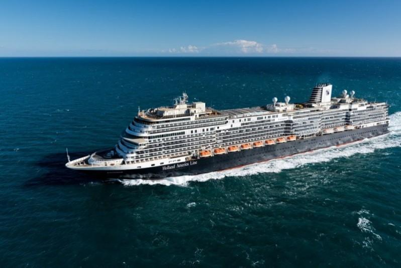 Holland America Launches Huge Sale, Adds Beverage Package and More
