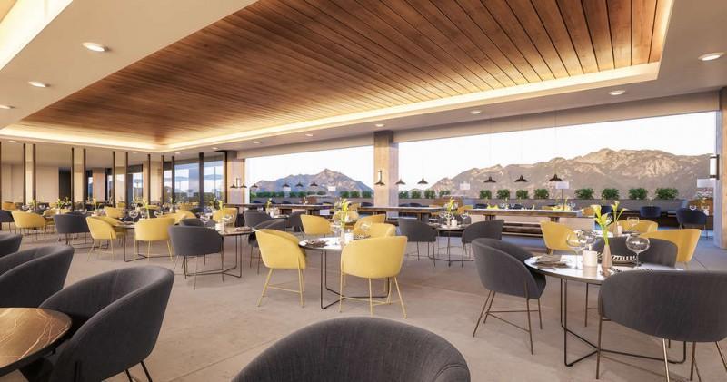 Radisson Hotel Group Signs A Radisson Blu Overlooking The Mountains Near Salt Lake City, Utah – Hospitality Net