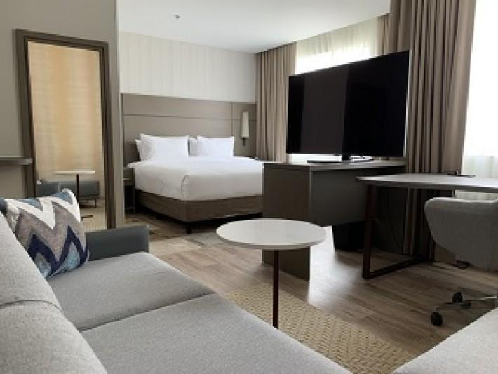 Marriott International Announces the Opening of Its First Residence Inn by Marriott Hotel in Mexico Travel And Tour World
