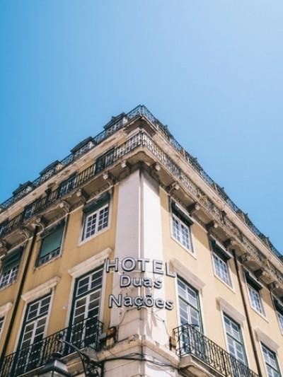 Nearly half of Portuguese hotels temporarily shut due to COVID-19