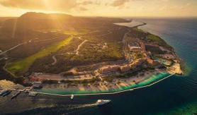 16th Sandals Resort coming to Curaçao