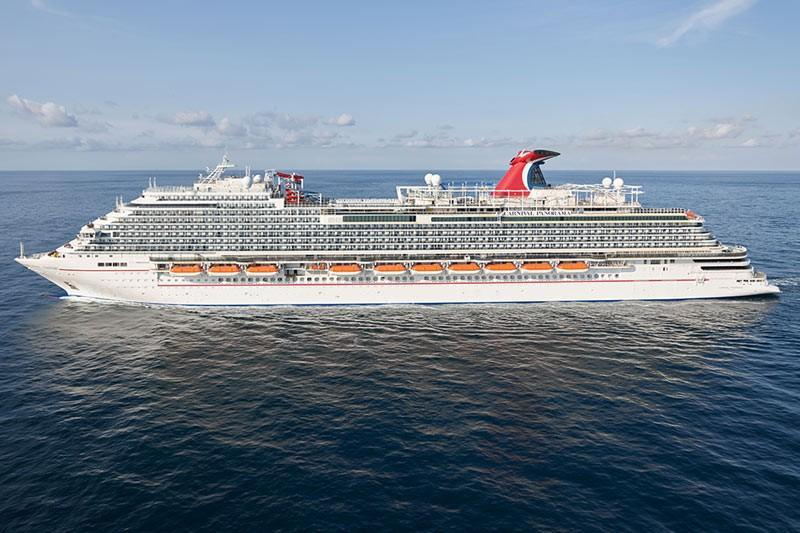 Here Are All Of Carnival Cruise Line's Homeports For 2021