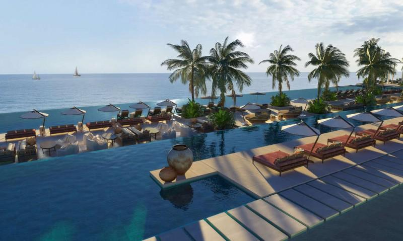 Crete To Welcome First Hilton hotel