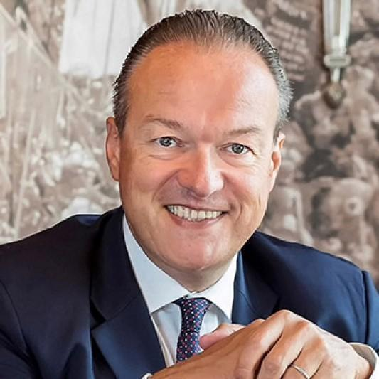 Kempinski chooses to 'part ways' with its CEO