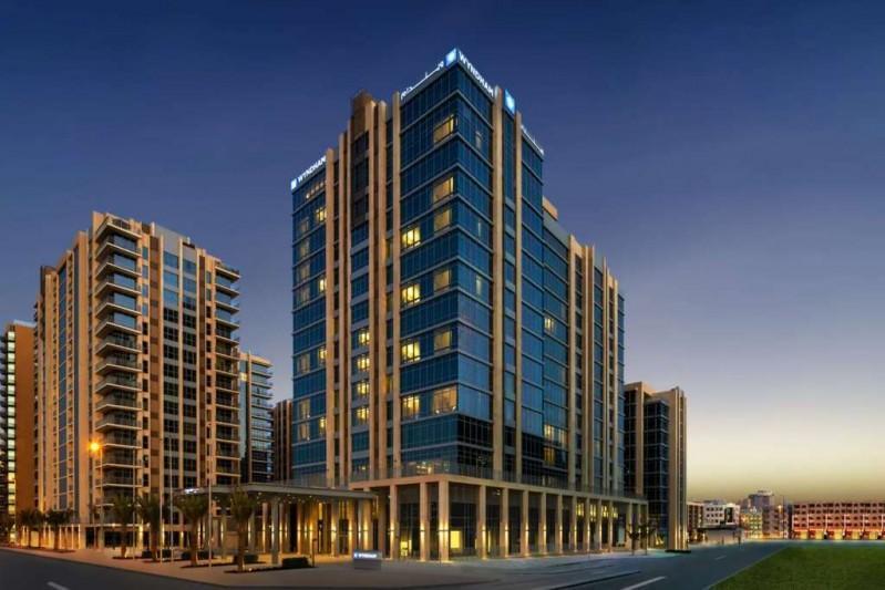 Wyndham Launches Wyndham Dubai Deira