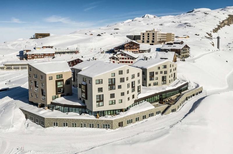 Managed by Kempinski, Frutt Mountain Resort Opens the Winter Season in the Heart of Switzerland
