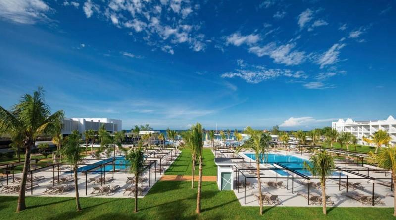 RIU Hotels & Resorts Reopens Riu Montego Bay Following Complete Renovation
