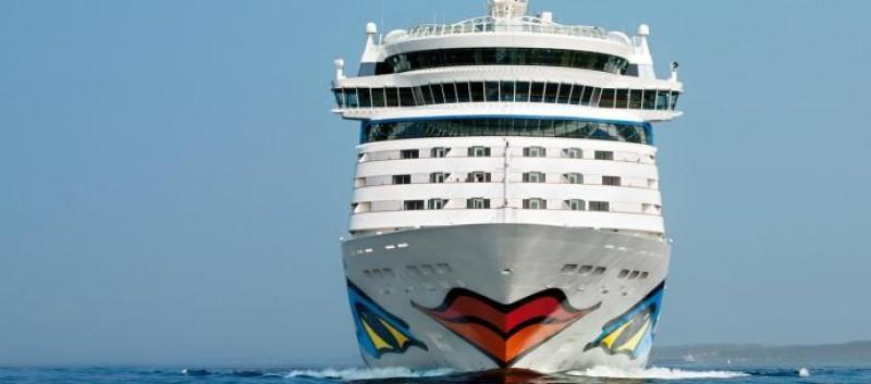 AIDA Cruises Uses Temperature Detection by DERMALOG