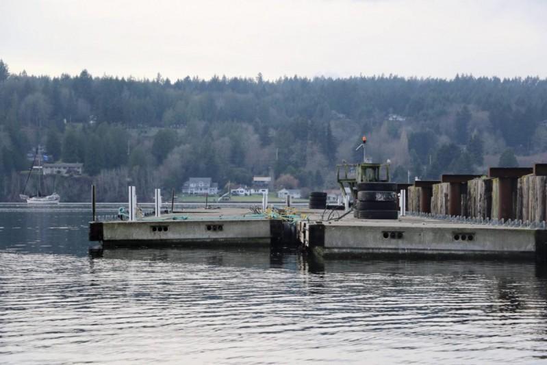 Breakwater will add 62 slips maybe small cruise ships Kitsap Daily News