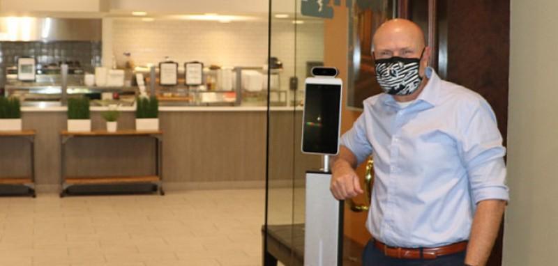 ServRTW Creates COVID-19 Screening Process to Keep Hotels Safe