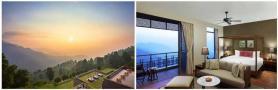 Taj Chia Kutir Resort Spa Debuts In Darjeeling West Bengal