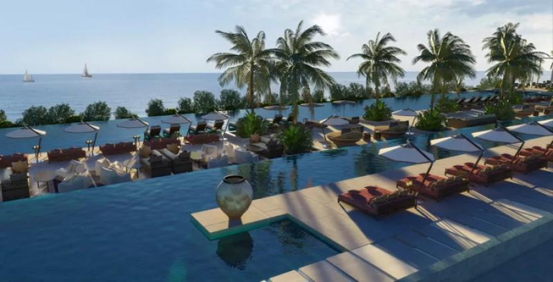 Hilton to Open First Hilton Branded Hotel in Crete
