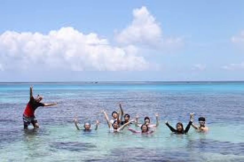 Tinian prepares for welcoming back tourists