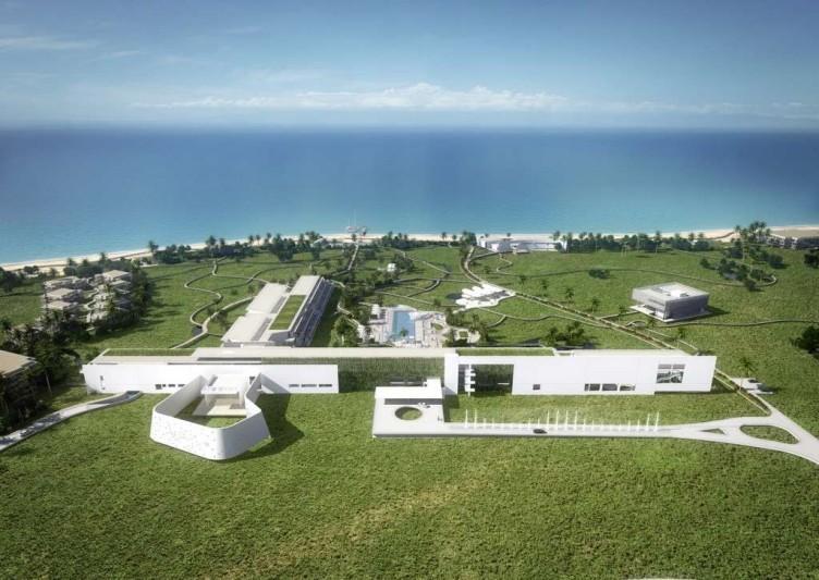 Winter 2021 opening for The Riviera Maya EDITION at Kanai