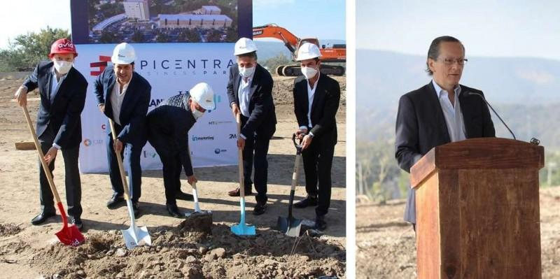 Mexico's second avid™ hotel now under construction in Guadalajara