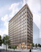 The Tokyo EDITION Ginza opening fall 2021
