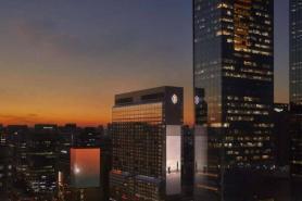 Grand Intercontinental Seoul Parnas Ushers In A New Era Of Luxury