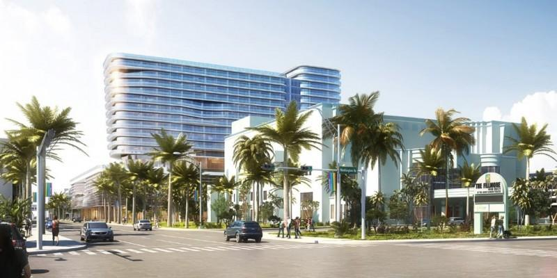Region overview: 1,700 hotels to open in North America and the Caribbean Construction Report