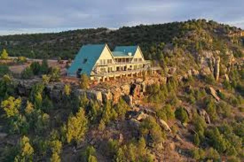 Canyon Madness Ranch to Open April 2021 in Northeastern New Mexico