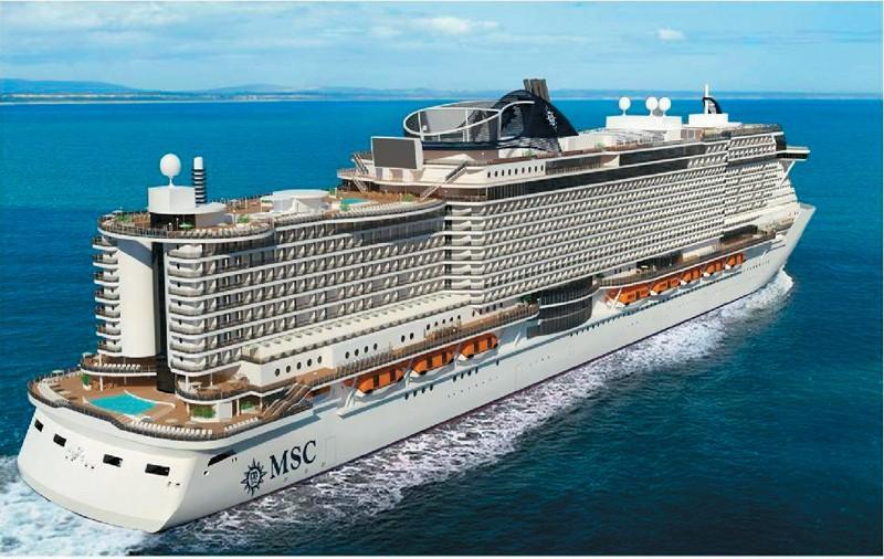 MSC Cruises Reveals Summer 2022 Program