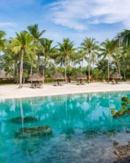 Four Seasons Resort Bora Bora Announces Partnership with WiseOceans