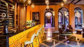 Experience the Best of Italian Cuisine at Quattro Restaurant at Four Seasons Resort Marrakech
