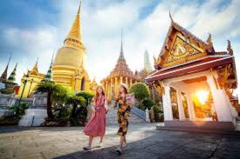 Thailand simplifies travel restrictions for citizens from 56 countries for improving tourism