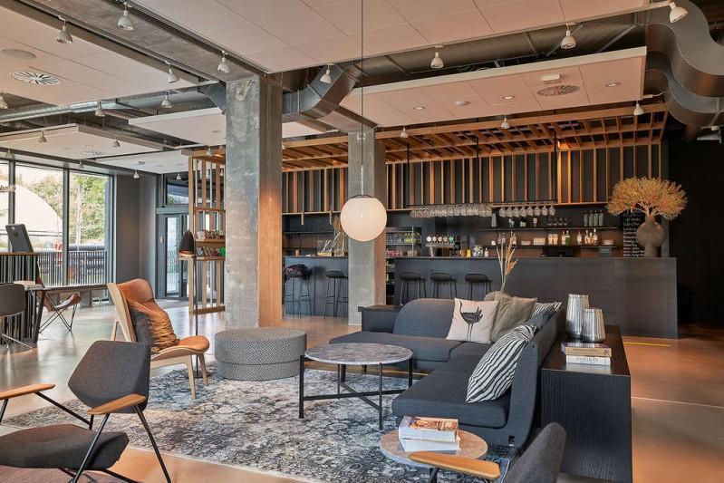 New Zleep Hotel Planned In Denmark