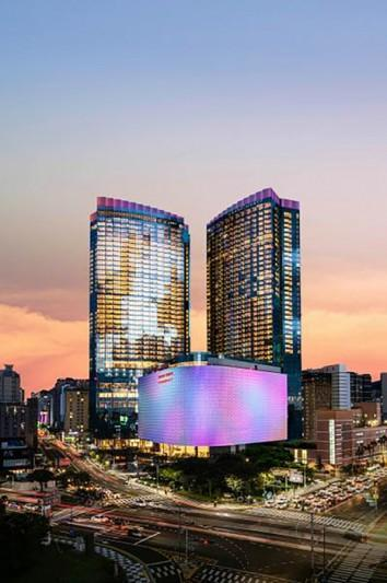 Grand Hyatt Jeju in South Korea Debuts as the Largest Hyatt Hotel in Asia Pacific