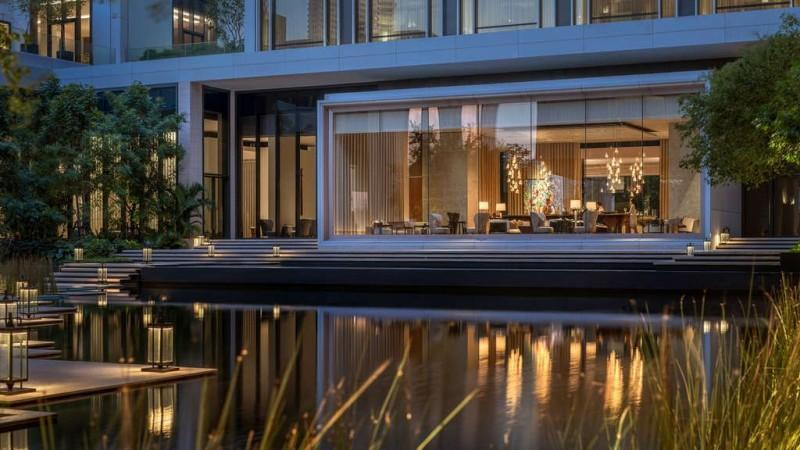 Now Open: Four Seasons Hotel Bangkok At Chao Phraya River Welcomes Guests To An Urban Oasis In The Heart Of The City
