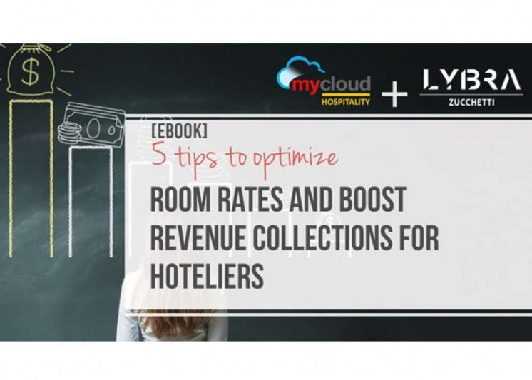 mycloud Hospitality Teams Up with Lybra to Launch Insightful eBook for Hoteliers