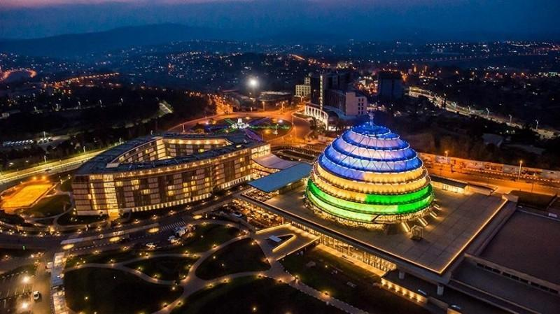 Rwanda ranked seventh best travel destination for 2021