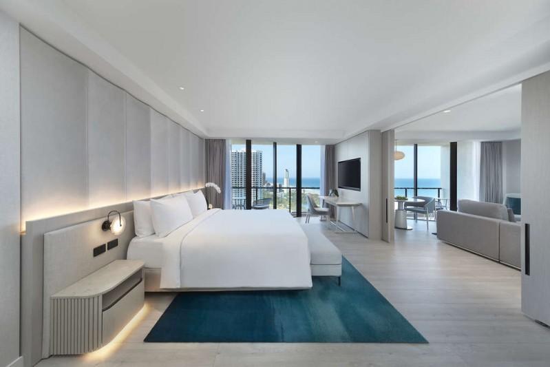 JW Marriott Gold Coast Resort Spa Opens