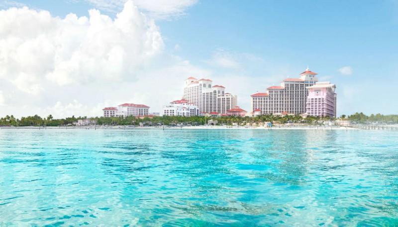 Baha Mar Resort Destination Reopens In Nassau The Bahamas
