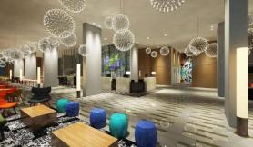 Holiday Inn Express Kota Kinabalu City Centre Launches IHG into East Malaysia