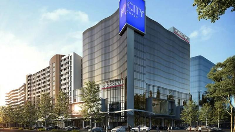 PARKROYAL Monash Melbourne Pan Pacific Hotels Group Grows its Australian Footprint