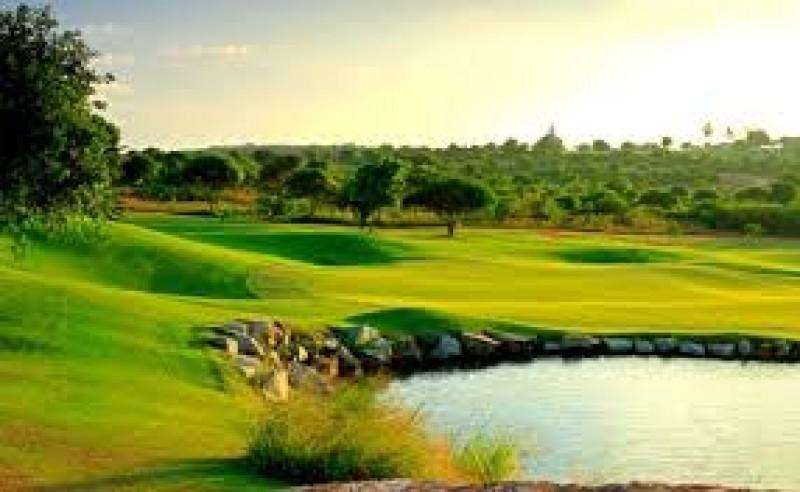 Kenya has been named Africas leading golfing destination