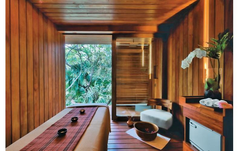 Chablé Hotels Launches New Wellness Programs